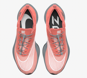 FEMALE Air ZOOM Flyknit - PREMIUM Peach