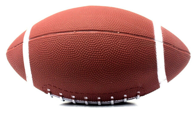 Rugby Rubber Softballs/ American football
