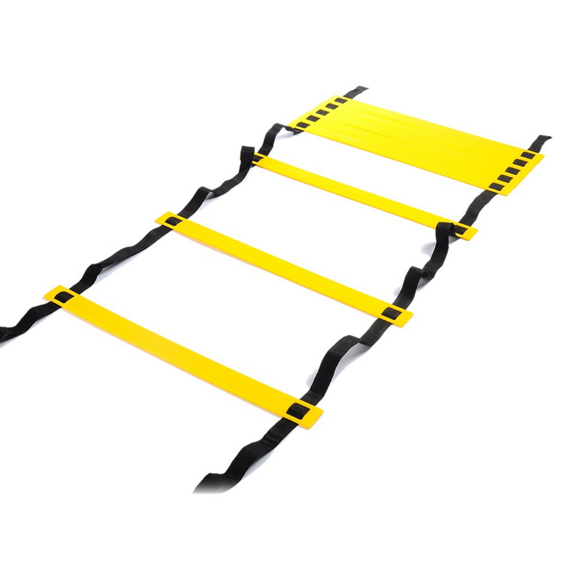 Football Training Speed Agility Ladder