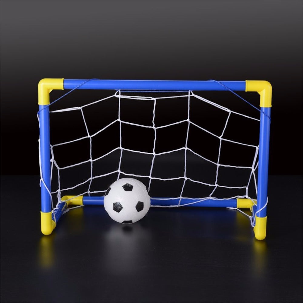 Folding Mini Soccer Futsol Goal
