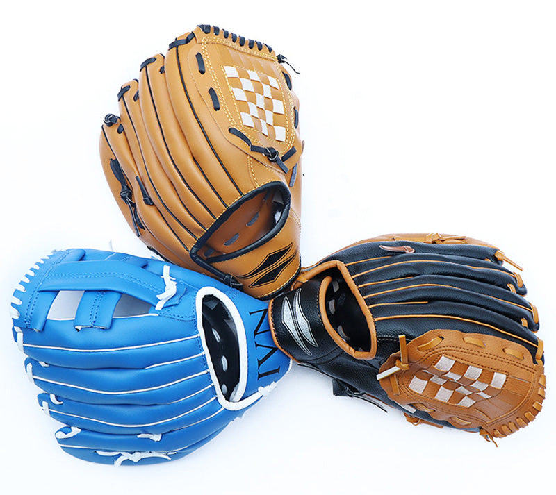 Leather Baseball Glove Pitcher's Gloves