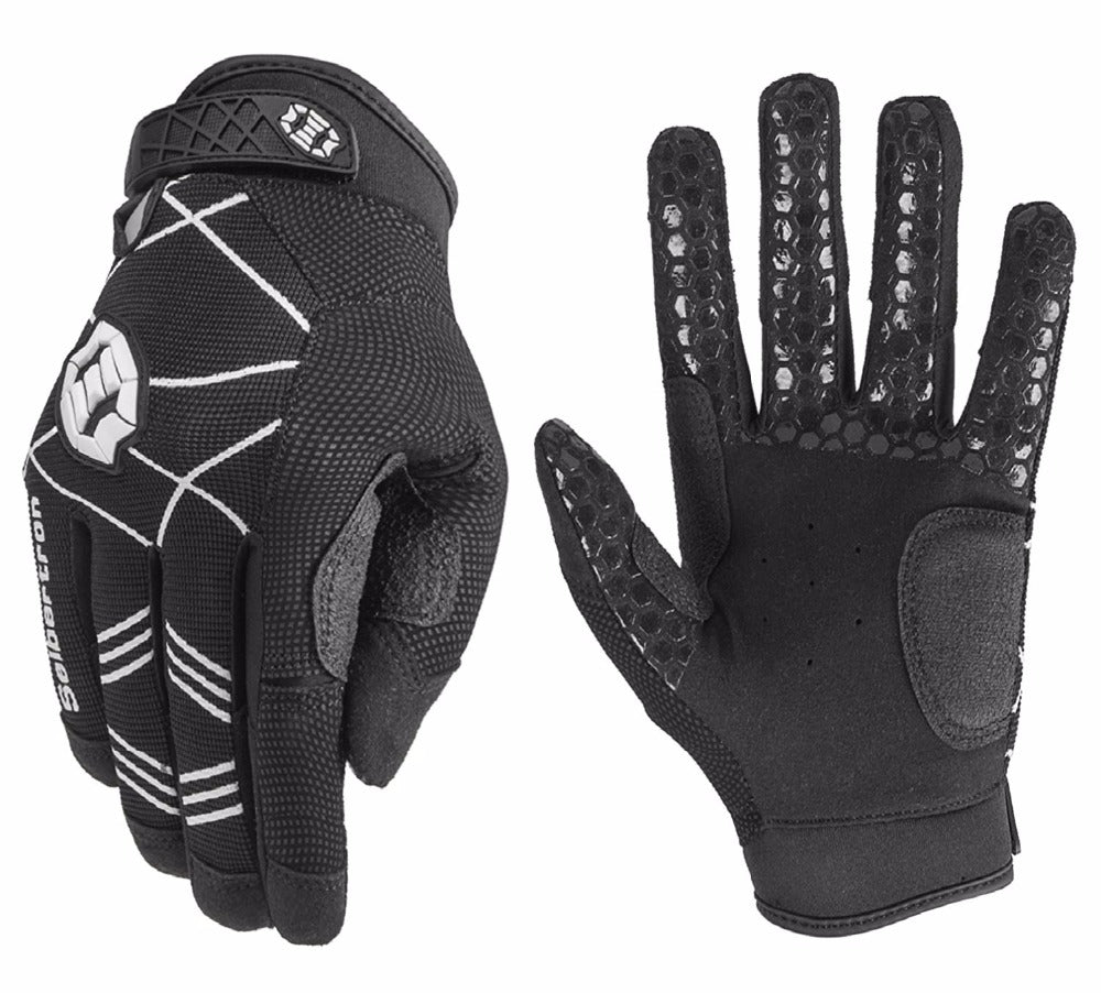 Signature Baseball/Softball Batting Gloves (Size, M, Kids)