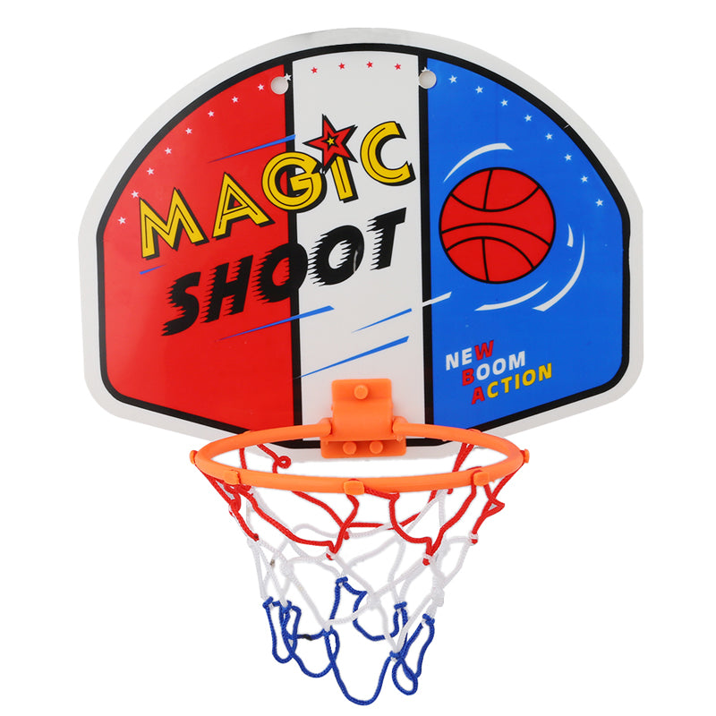 Kids Basketball Sports Training Hoop Magic Shoot