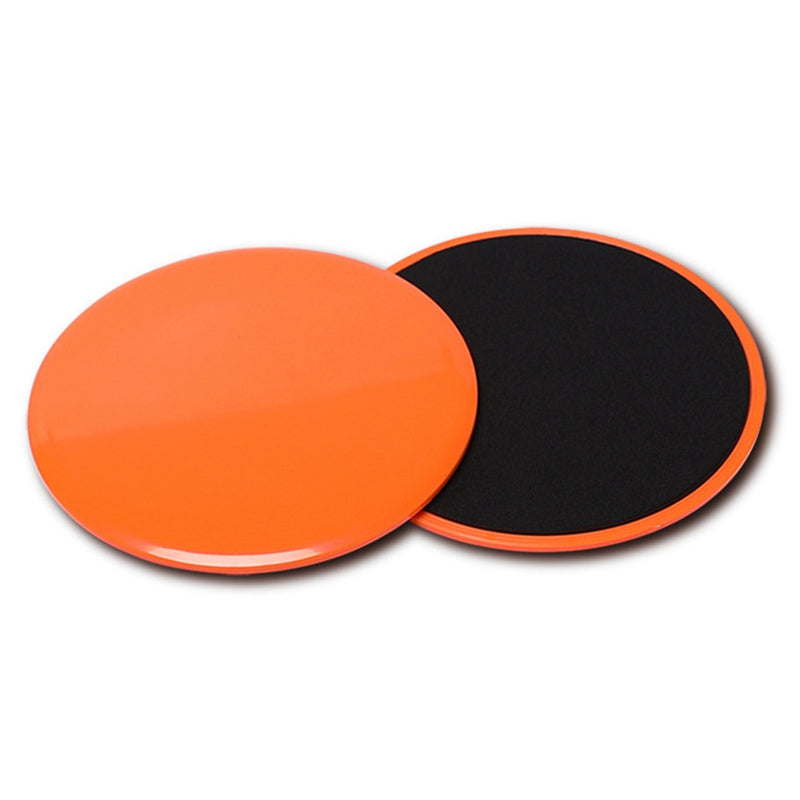 Abdominal Workout Exercise Rapid Trainer Slider Gliding Discs