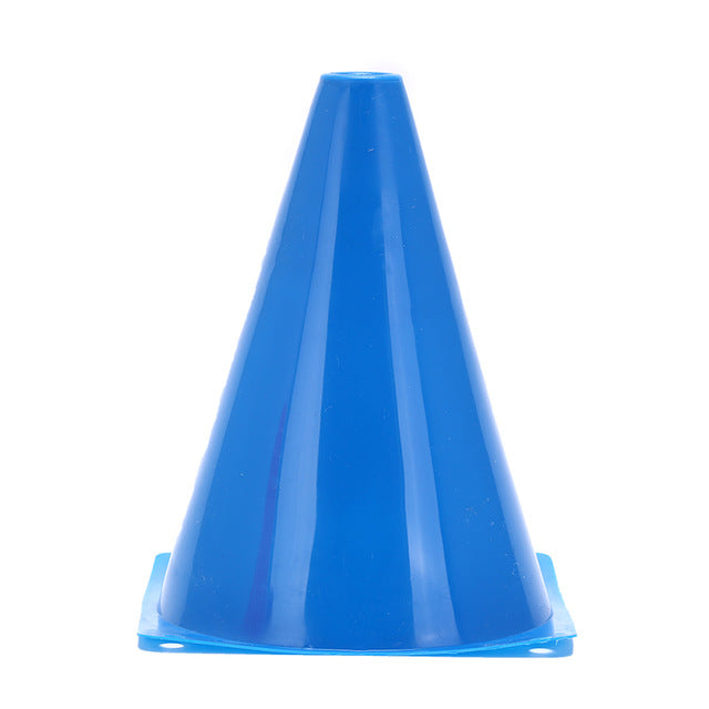 Football Training Traffic Cones