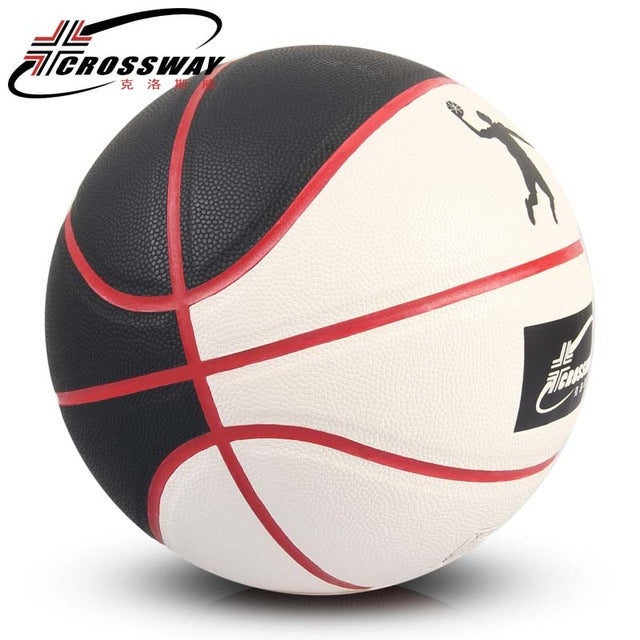 CROSSWAY Brand, official size and weight basketball