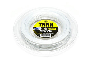 Tennis Racket String 1.15mm Round Polyester
