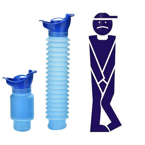 Portable Urinal Men/Women Outdoor