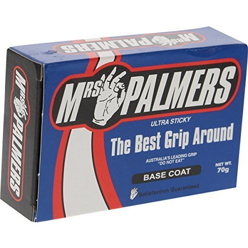 Mrs Palmers Ultra Sticky Base Coat Surfboard Wax