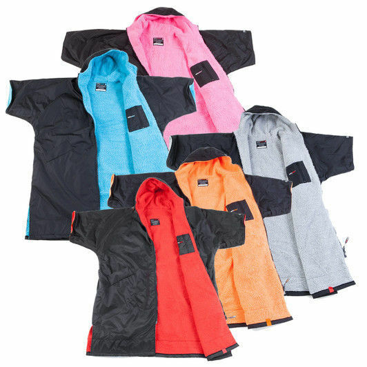 DryRobe Small Shortsleeve Waterproof Changing DryRobe