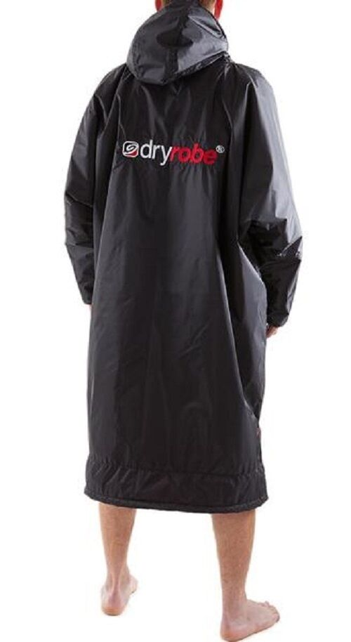 DryRobe Small  Longsleeve Waterproof Changing DryRobe