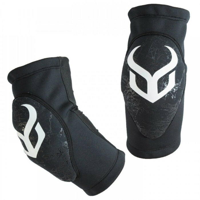 Demon Elbow Guard Soft Cap Pro V2 for Snowboarding DS5111