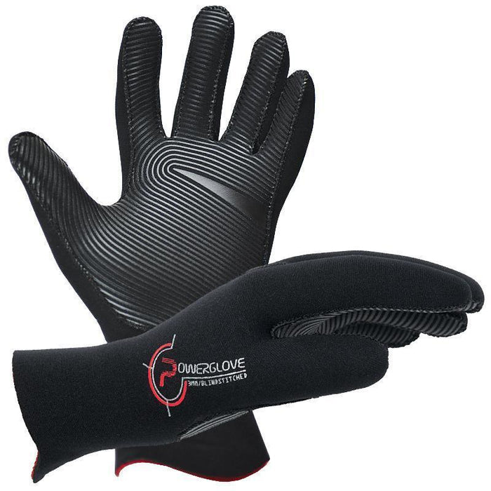 GUL 5mm NEOPRENE POWER GLOVES SURFING KAYAKING DIVING