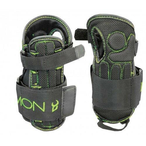Demon Mens / Ladies Flex Wrist Guard - Snowboard, Ski / Skate Protection DS6456