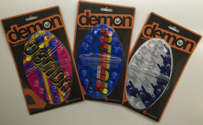 Demon The Beast Snowboard Stomp / Traction Pad