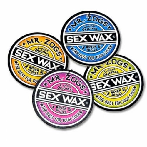 Grape Sex Wax Air Freshener