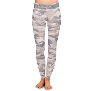 Aria Camo Tight (Sweatgear)