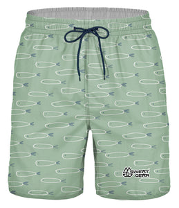 Atlantic Bay Boardshorts (Sweatgear)