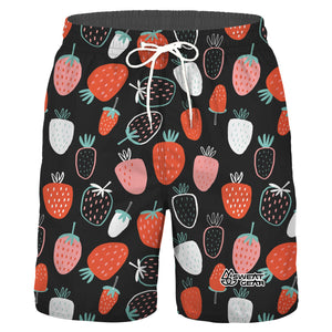 Blackberry Boardshorts (Sweatgear)