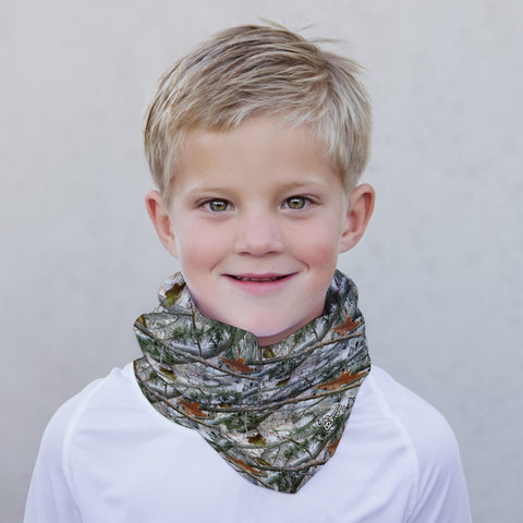 Bushveld Grey Buff (Sweatgear.Kids)
