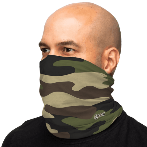 Camo Buff (Sweatgear)