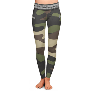 Camo Tight (Sweatgear)