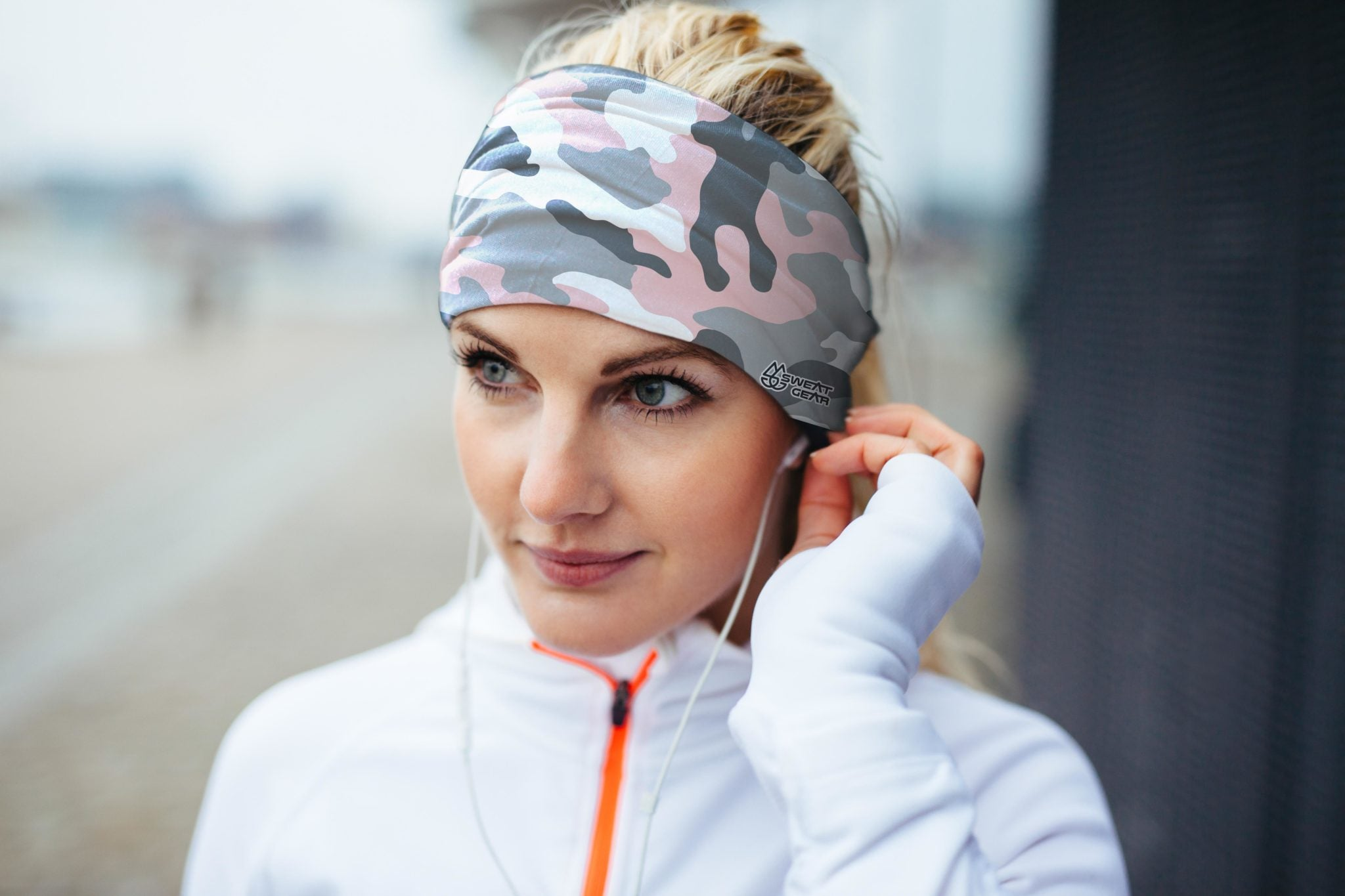 Candy Camo Buff (Sweatgear)