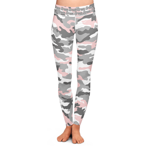 Candy Camo Tight (Sweatgear)