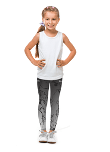 Dark Marble Tight (Sweatgear.Kids)