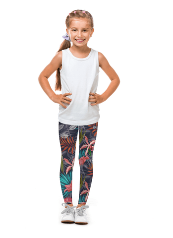 Dark Valley Tight (Sweatgear.Kids)