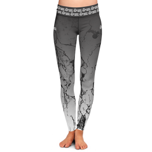 Dark Marble Tight (Sweatgear)