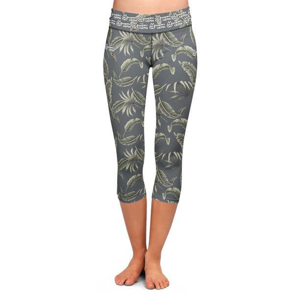 Exotic Jungle Tight (Sweatgear)