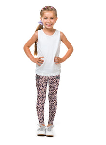 Feline Sunset Tight (Sweatgear.Kids)