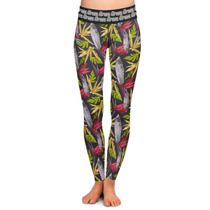 Fresh Botany Tight (Sweatgear)