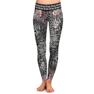 Gaia Tight (Sweatgear)