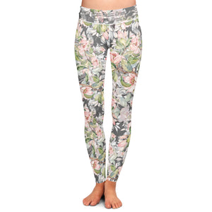 Garden Phlox Tight (Sweatgear by Minnette)