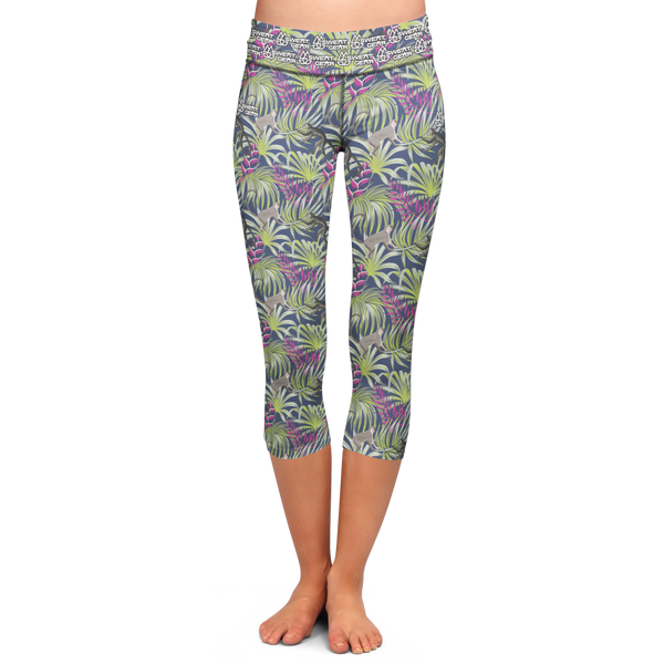 Graphic Jungle Tight (Sweatgear)