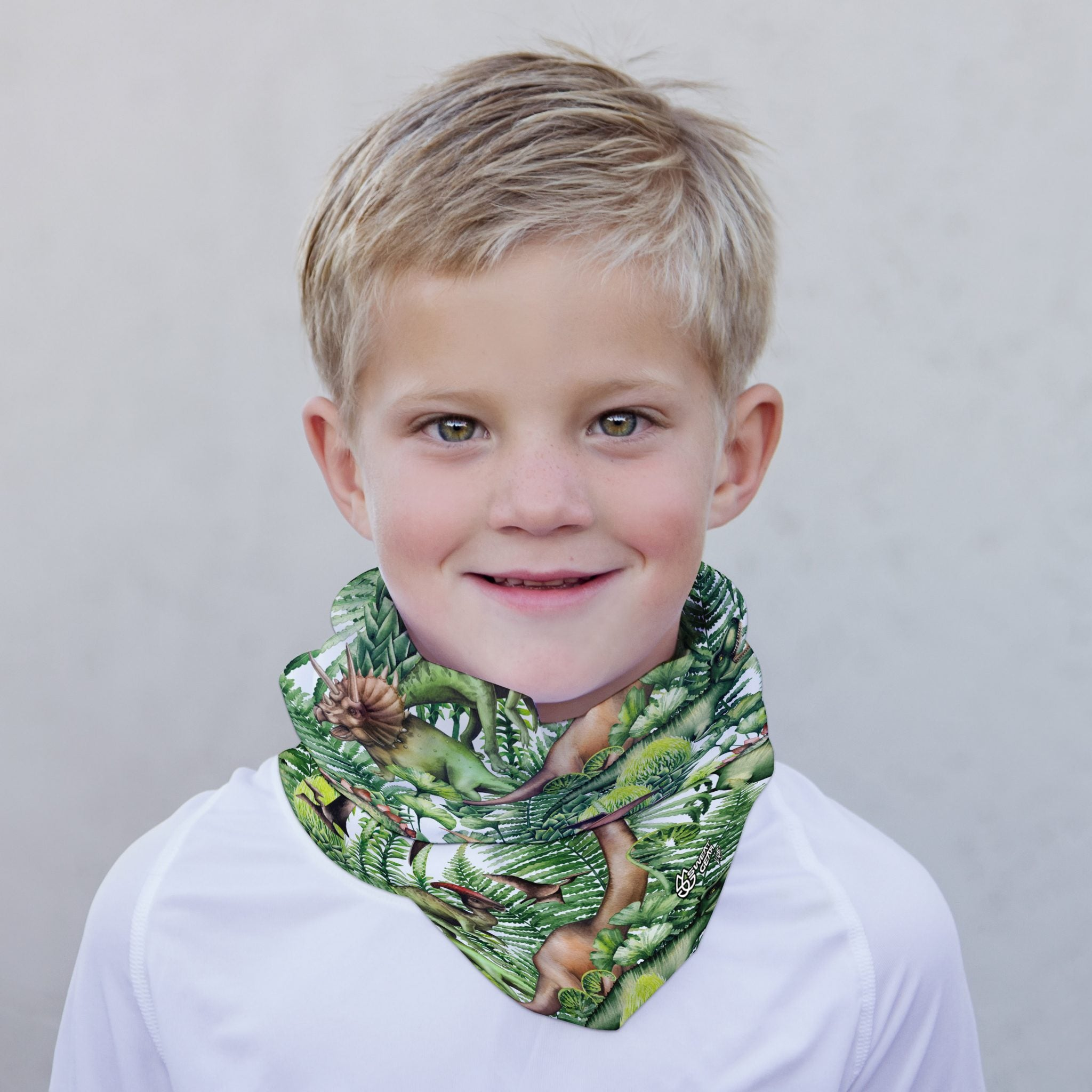 Junglesaurus Buff (Sweatgear.Kids)
