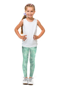 Soft Oregan Kids Tight (Sweatgear.Kids)