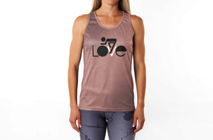 Love Vest (Sweatgear)