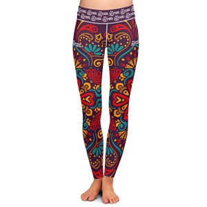 Mandala Tight (Sweatgear)