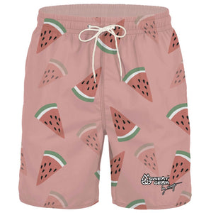 Melon Boardshorts (Sweatgear Designed by Minnette)