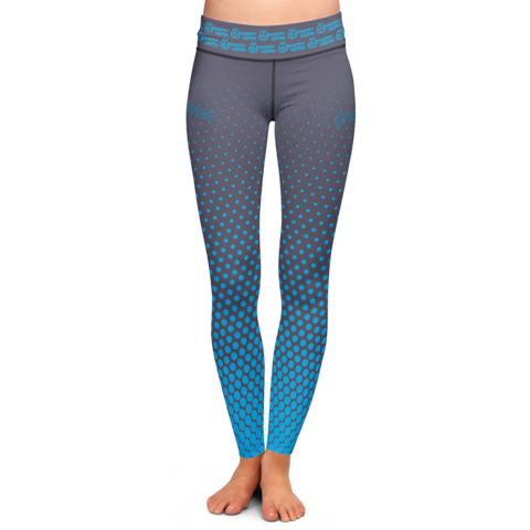 Modern Azul Tight (Sweatgear)