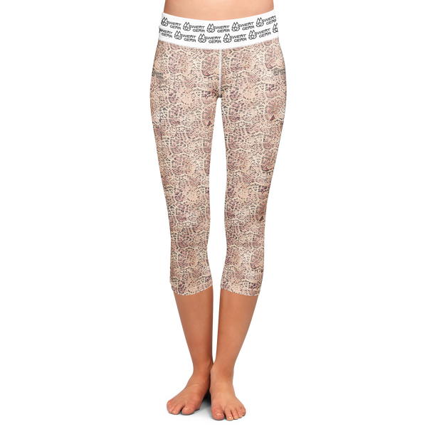 Nagiini Tight (Sweatgear by Minnette)