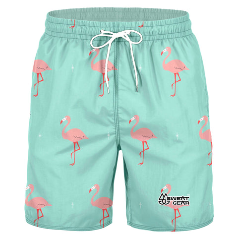 Pacific Scaled Boardshort (Sweatgear)