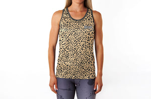 Safari Vest (Sweatgear Designed by Minnette)