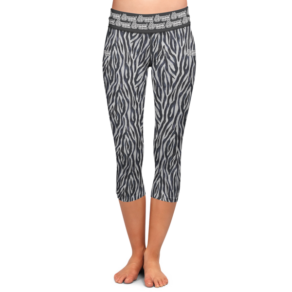 Smoked Zebra Tight (Sweatgear)