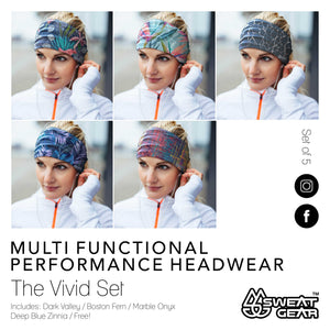 The Vivid Set (Sweatgear)