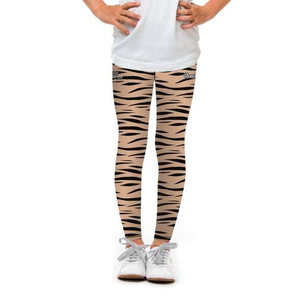 Tigress Tight (Sweatgear.Kids Designed by Minnette)