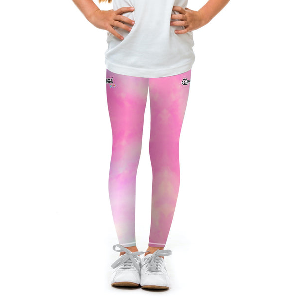 Unicorn Galaxy Tight (Sweatgear.Kids)
